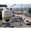 Road Traffic Control CCTV Surveillance System