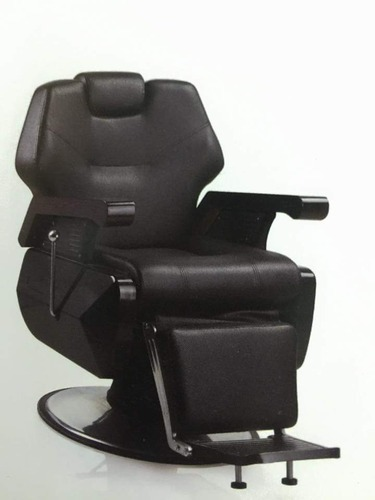 Leather Adjustable Facial Bed Chair for Salon