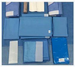 Universal Surgical Drape Kit