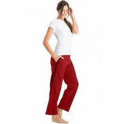 f8350a9ab63 Cotton Plain Fancy Ladies Pyjama