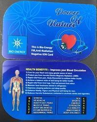 Nano Antiradiation Card