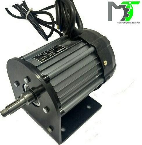 2KW BLDC Motor For Electric Car