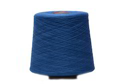 Indigo Light Blue Yarn