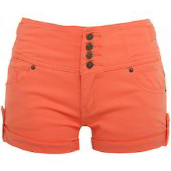 Ladies Short Pants 2943f93b4a