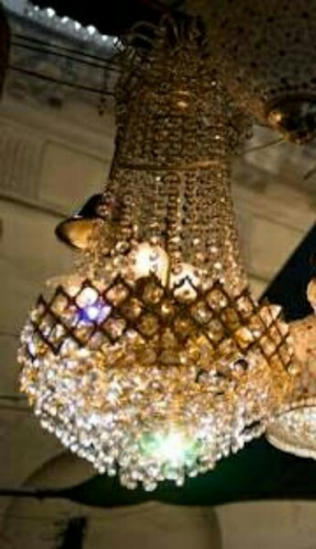 Antique Jhumer & Bed Side Lamp Wholesale Supplier from Hyderabad