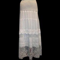 Womens Designer Skirt