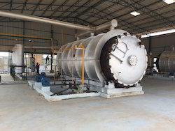 Pyrolysis Machine at Best Price in India