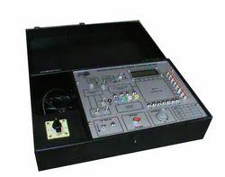 Microcontroller Based Stepper Motor