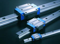 C-Lube Linear Roller Way Guides