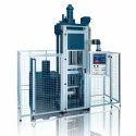 Hydraulic Sintering Press