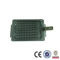 Barbeque Heating elements