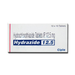 Hydrazide Tablet