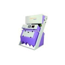Almond Sorting Machine