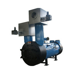 SS Waste Heat Recovery Unit, Air
