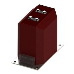 Single Phase Resin Cast Current Transformers