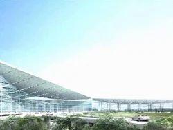 Kolkata Airport Construction Services