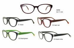 3056 Acetate Designer Eyewear