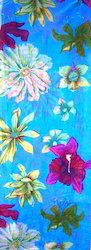 Floral Printed Pareo