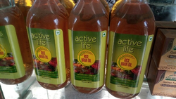 Active Life Rice Brand Oil