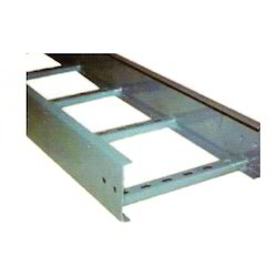 Industrial Ladder Type Tray