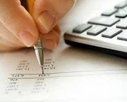 Account Finalization Service