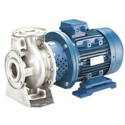 Stamped Stainless Steel Close Coupled Pumps