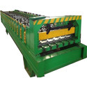 Regular Profile Roll Forming Machine