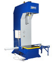 100 Ton C Type Hydraulic Press