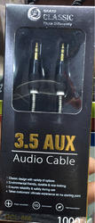 Aux Audio cable