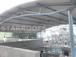 Roofing Fabrication Works
