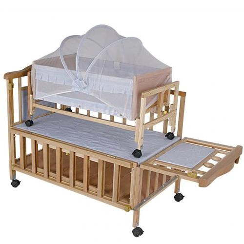 Baby Cot Baby Wooden Cot Manufacturer From Chennai