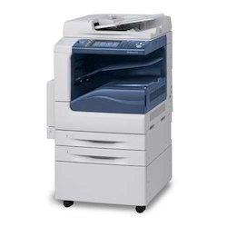 Black And White Xerox Machine