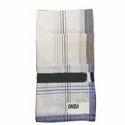 Bordered Handkerchief