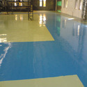 Epoxy Screed Self Leveling