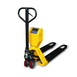 HPW-Series Mobile Weighing Cart