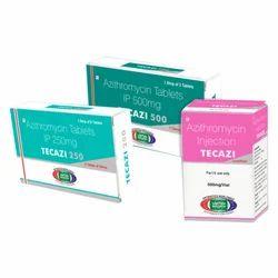 Azee 250 mg 500 mg Azithromycin
