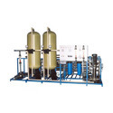 Kings Eva Automatic Stainless Steel Ro Plant