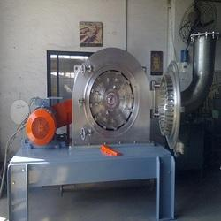 Rieco Mild Steel Universal Hammer Mill, for Industrial