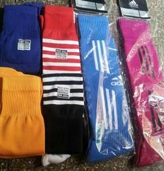 lycra Football Socks
