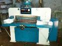 Semi Automatic Paper Cutting Machine