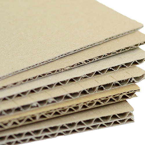 paperboard corrugated boards at rs 10 piece corrugated sheets
