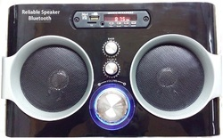 Reliable Bluetooth Speaker S-016
