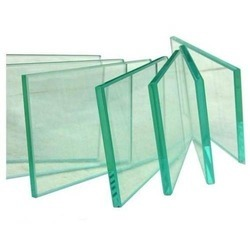 Toughened Glass Fitting Work