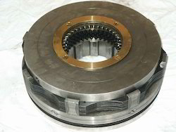 Electromagnetic Siemens Type DC Clutches