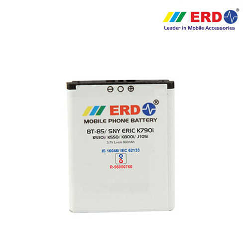 MOBILE BATTERIES - LITHIUM-ION POLYMER BATTERIES