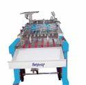 Creasing and Perforation Machine
