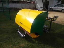 Pitch Roller Electric Single Roller 1 Ton