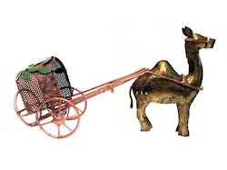 Camel Cart Bottle Holder