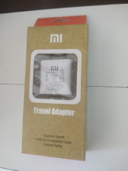 MI Travel Charger