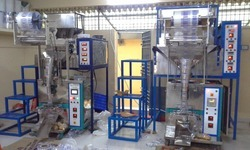 Dry Fruits Packing Machinery